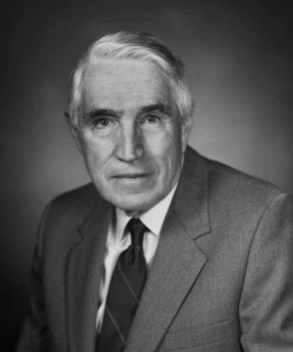 Dr. Earl Wood