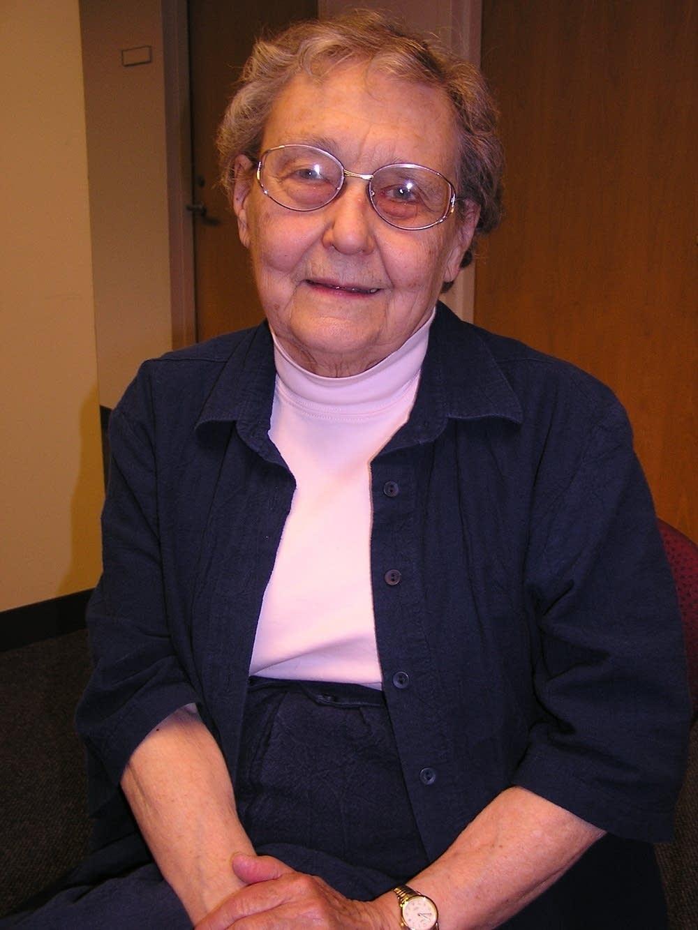 Rhoda Gilman