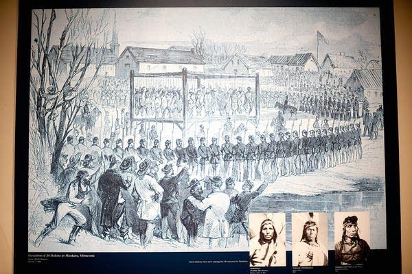 US-Dakota Conflict of 1862