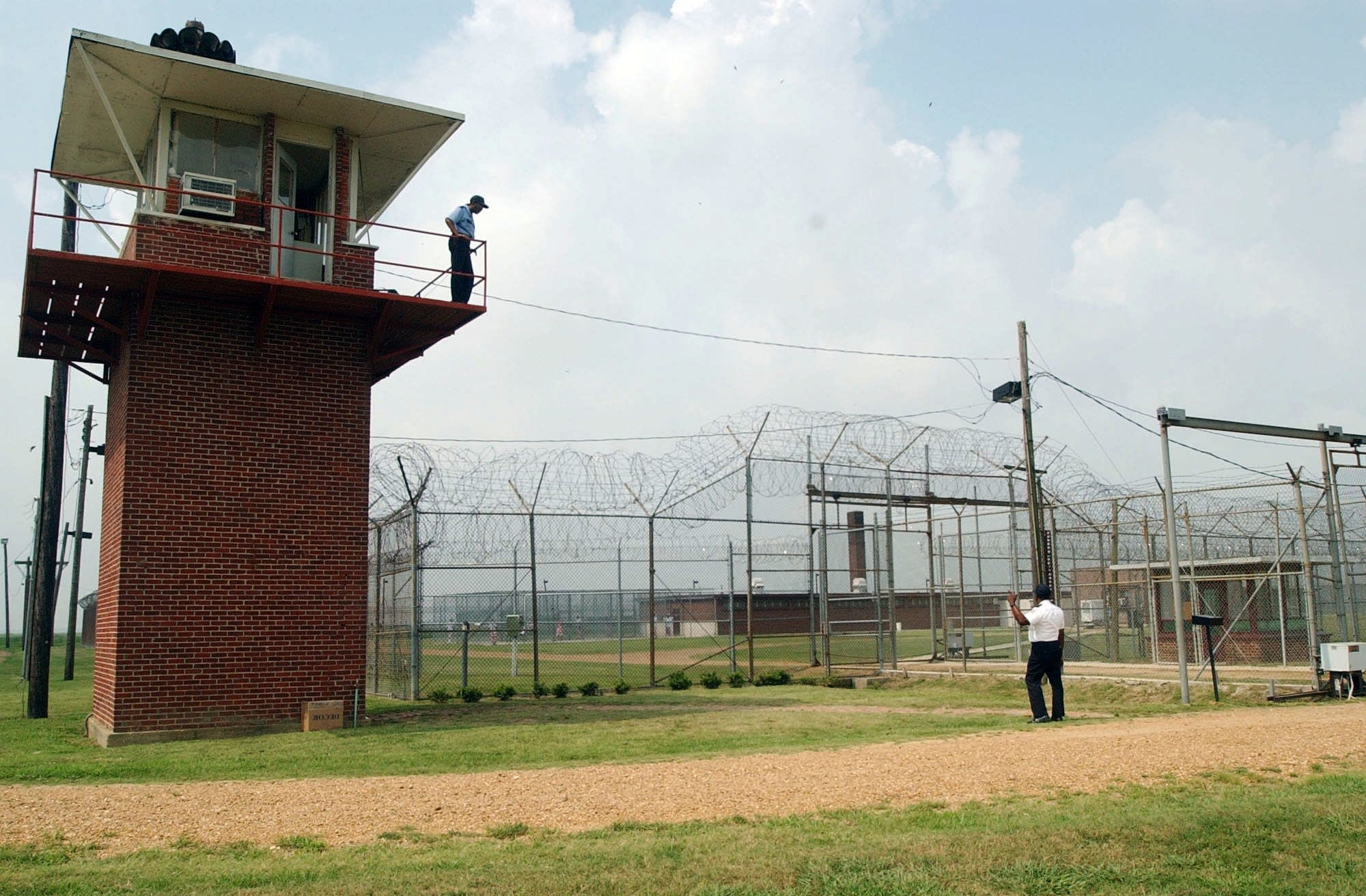 Letter from Parchman: Inside Mississippi's notorious prison | In the