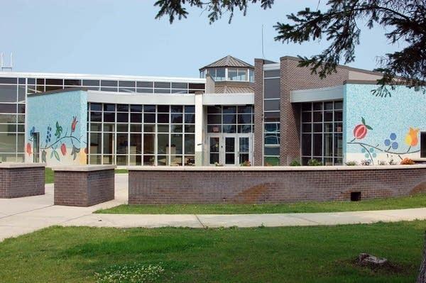 Red Lake High School