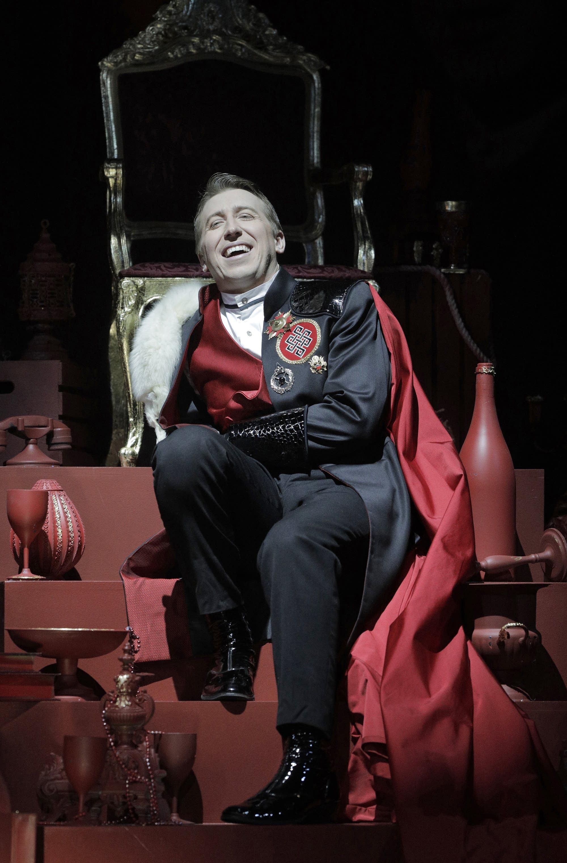 Minnesota Opera: Rigoletto