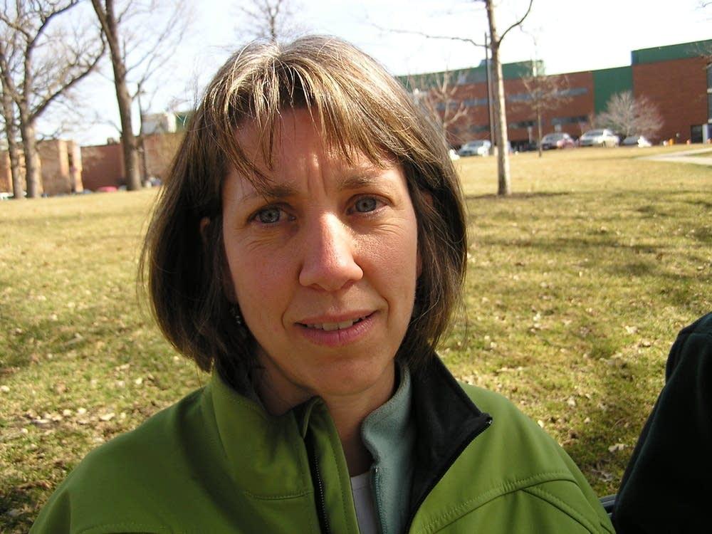 Joanna Eckles