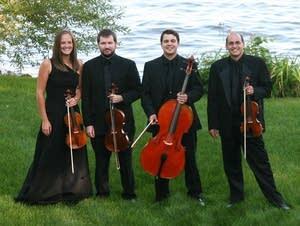 Lake Minnetonka String Quartet