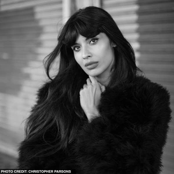Don't Ask Tig: Jameela Jamil