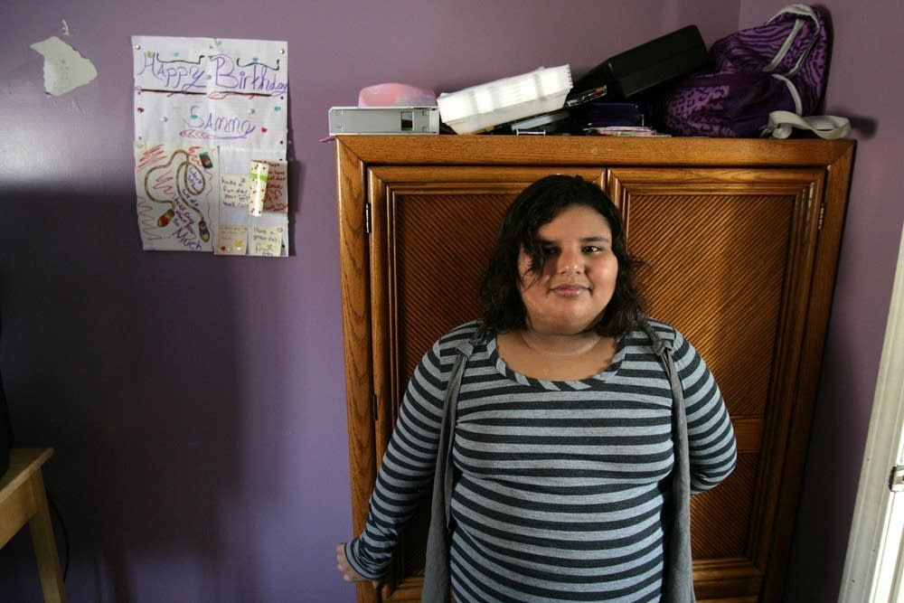 Latino children often struggle with weight