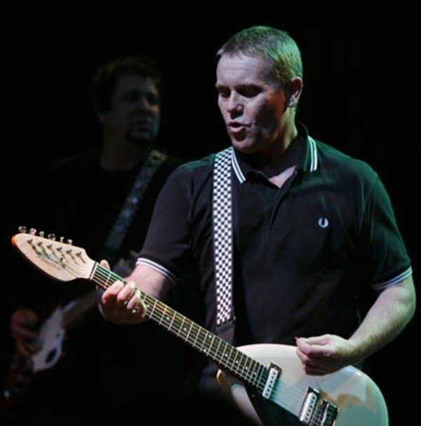 Dave Wakeling