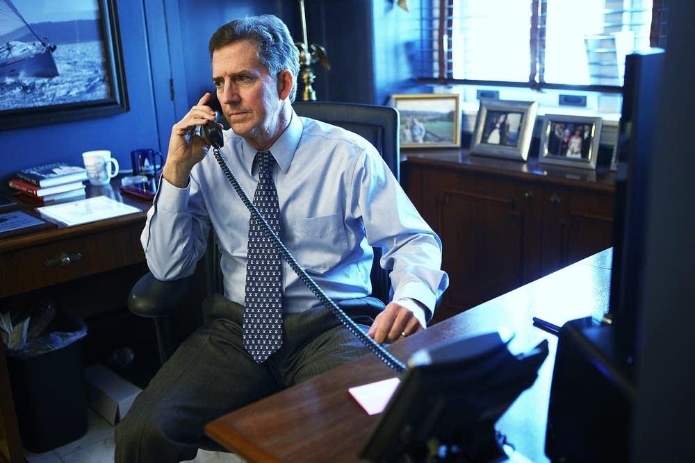 U.S. Senator Jim DeMint