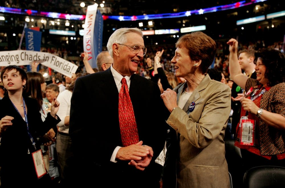 Democratic National Convention, 2004