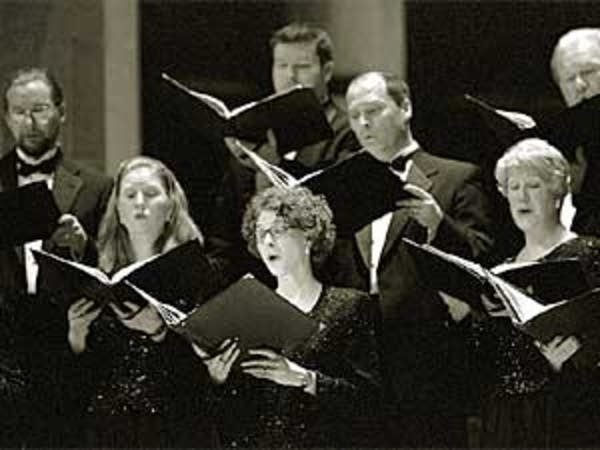 Dale Warland Singers