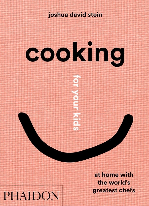 Cooking for Your Kids Cover