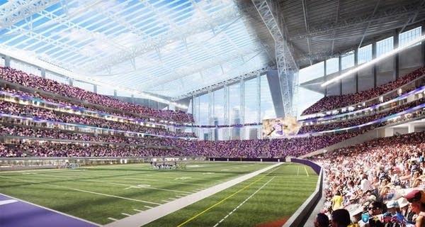 stadium interior 2
