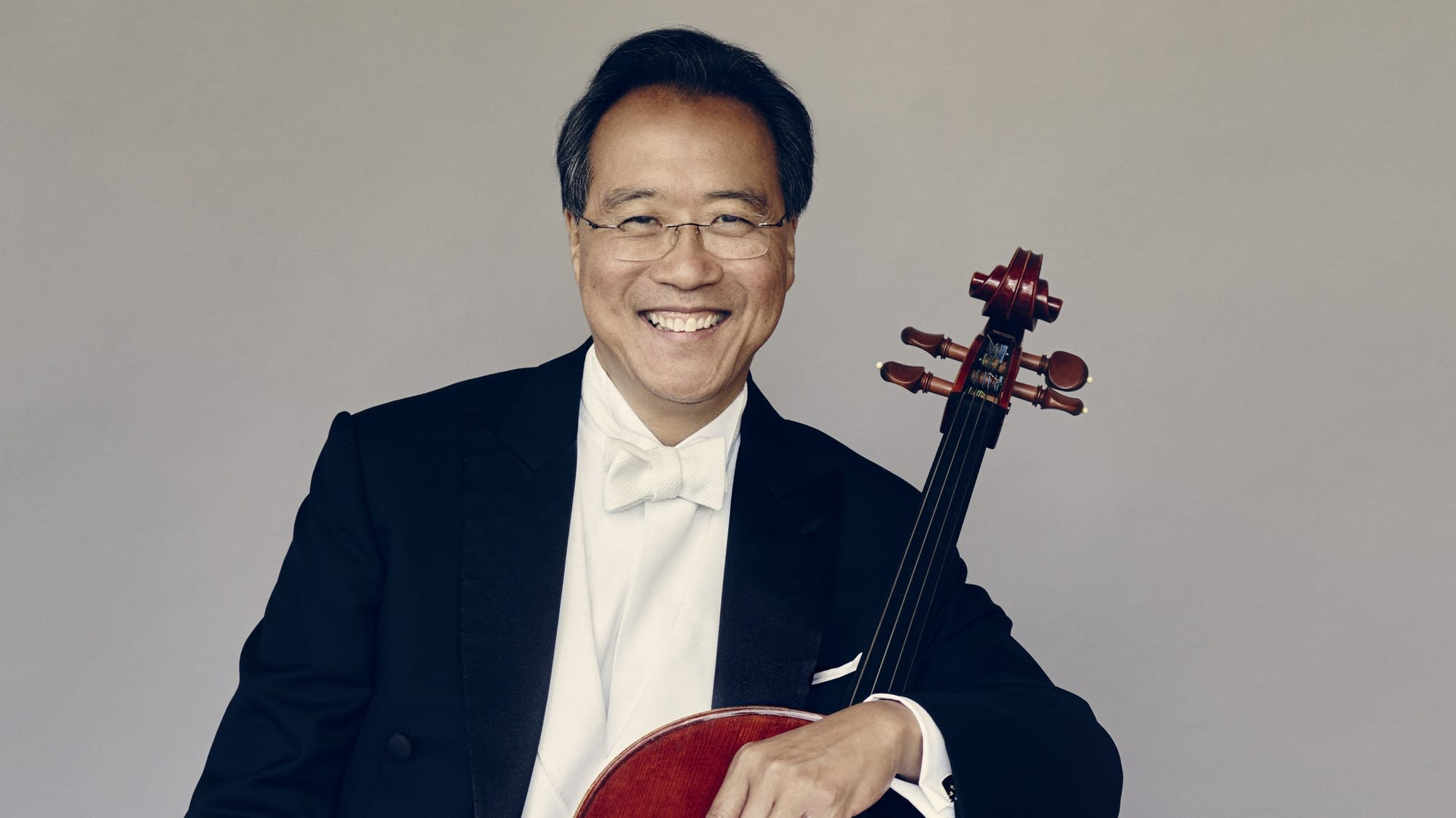 10-year-old girl who penned letter to Yo-Yo Ma gets a response