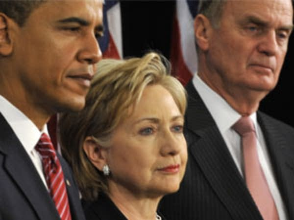 Obama national security team