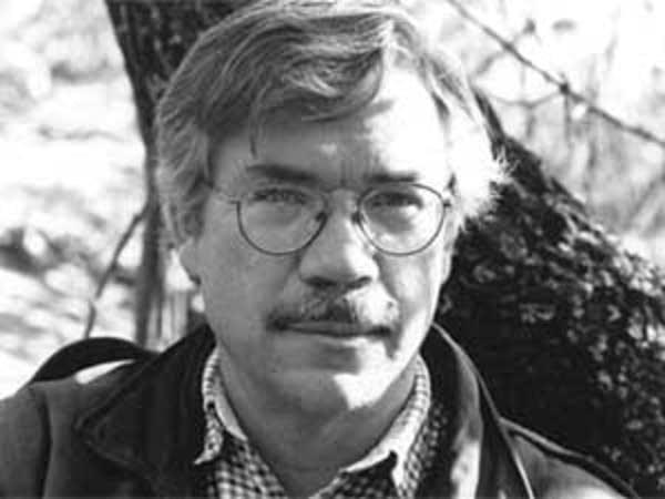Poet Barton Sutter