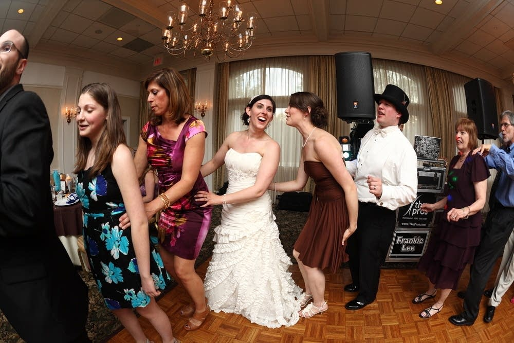 Planning A Wedding Reception Dos And Donts Classical Mpr