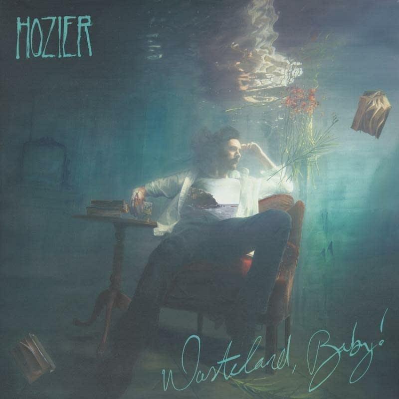 Hozier, 'Wasteland Baby'
