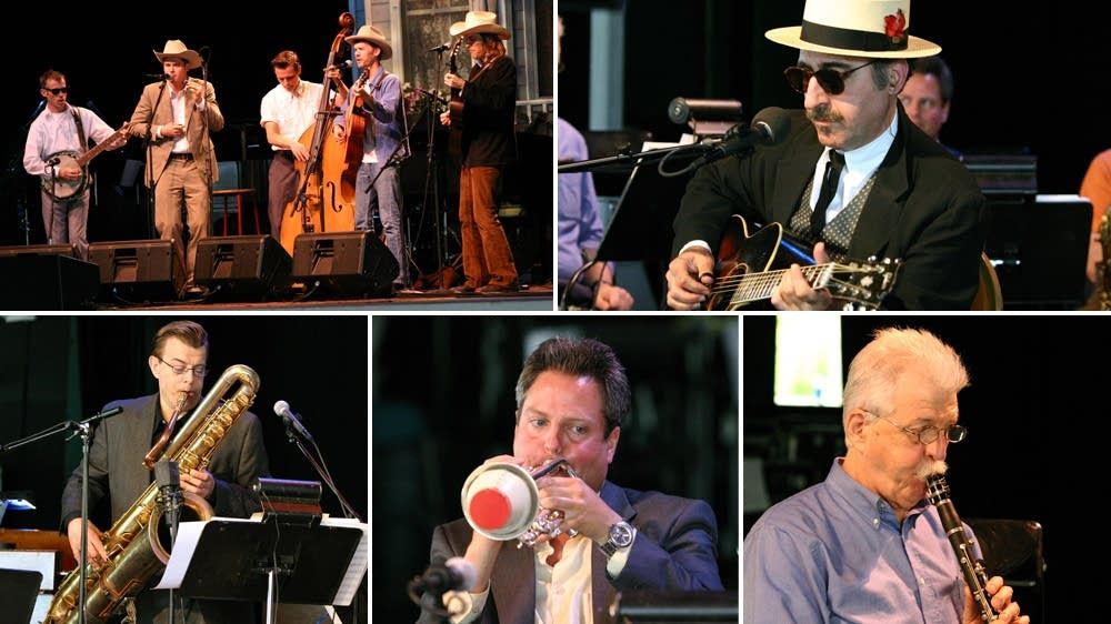Old Crow Medicine Show, Leon Redbone, and more