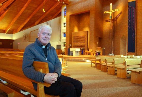 Father Michael Byron