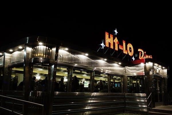 The Hi-Lo Diner