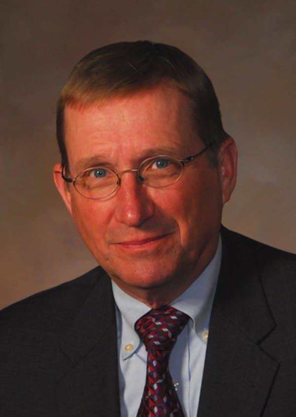 Jeff Stroburg