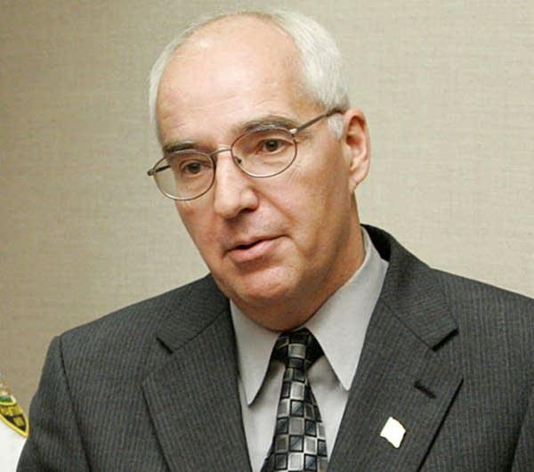 James Backstrom