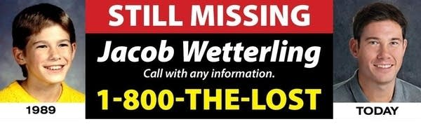 Wetterling billboard