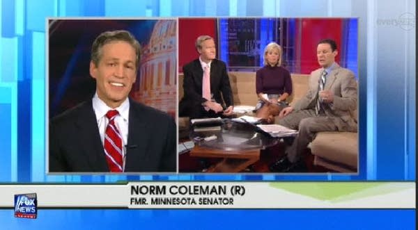 Norm Coleman on Fox & Friends