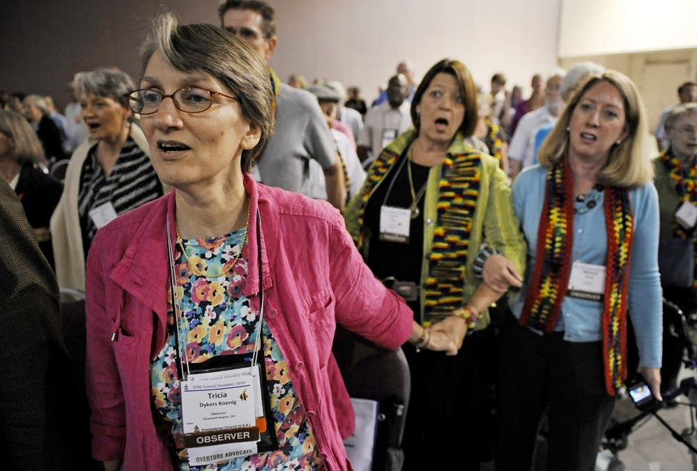 Presbyterian Church USA Embraces LGBT-Inclusive