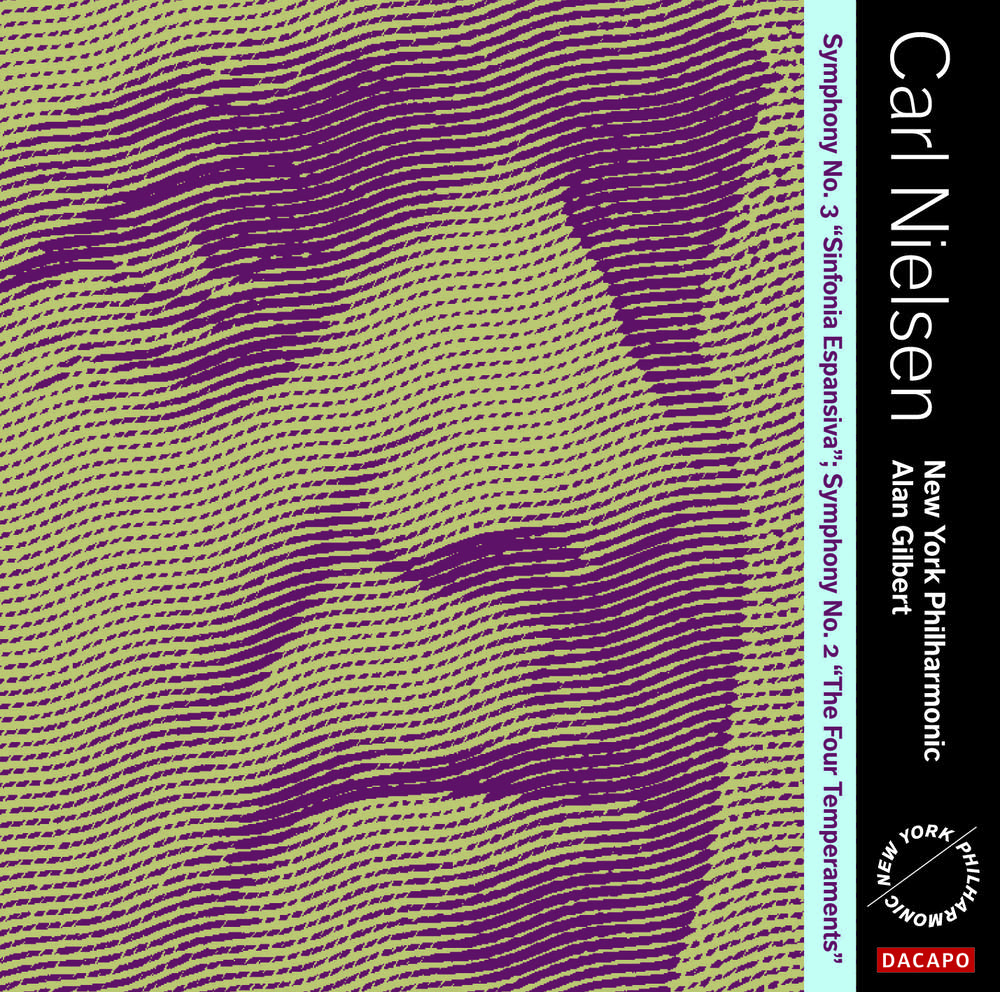 Carl Nielsen: Symphonies No. 2 and No. 3