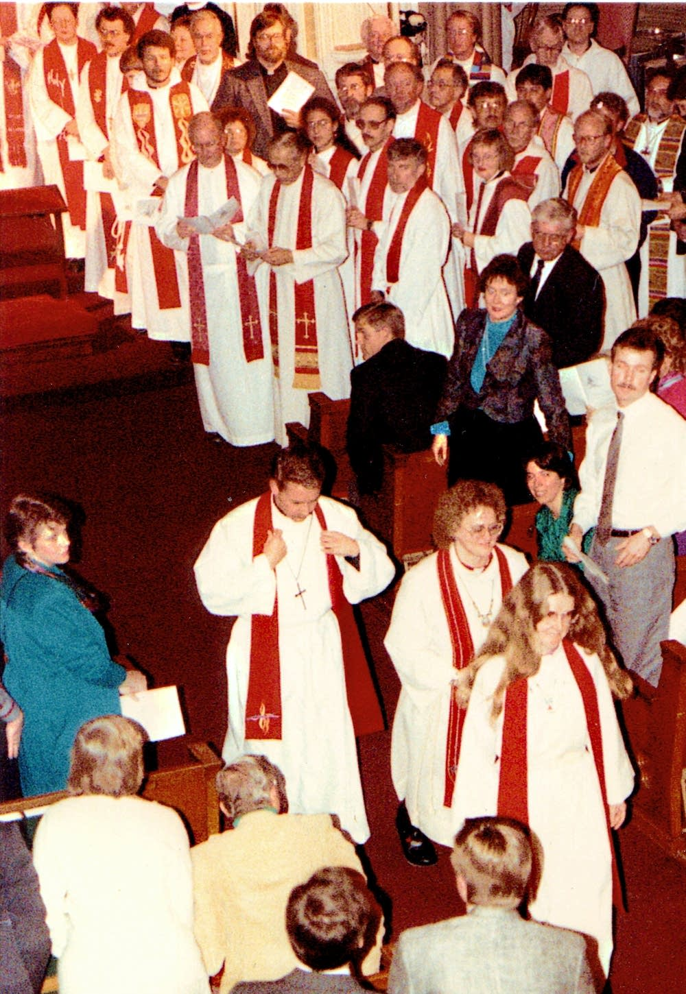 1990 ordination
