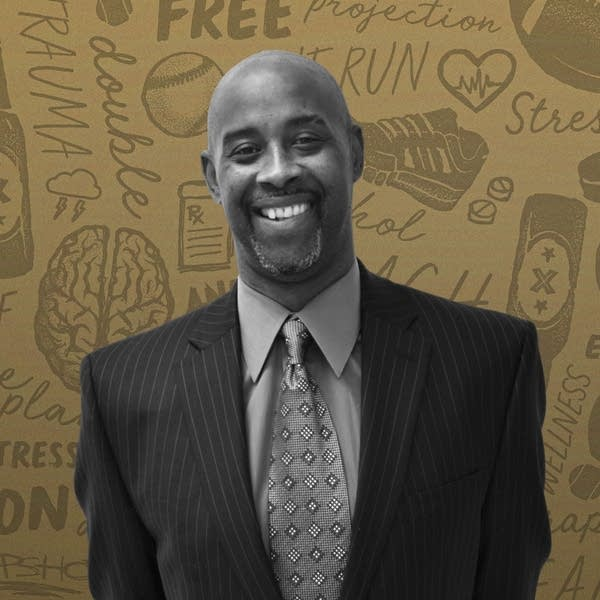 Tremendous Upside with Kenny Anderson