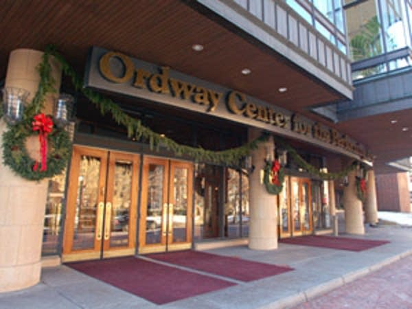 The Ordway