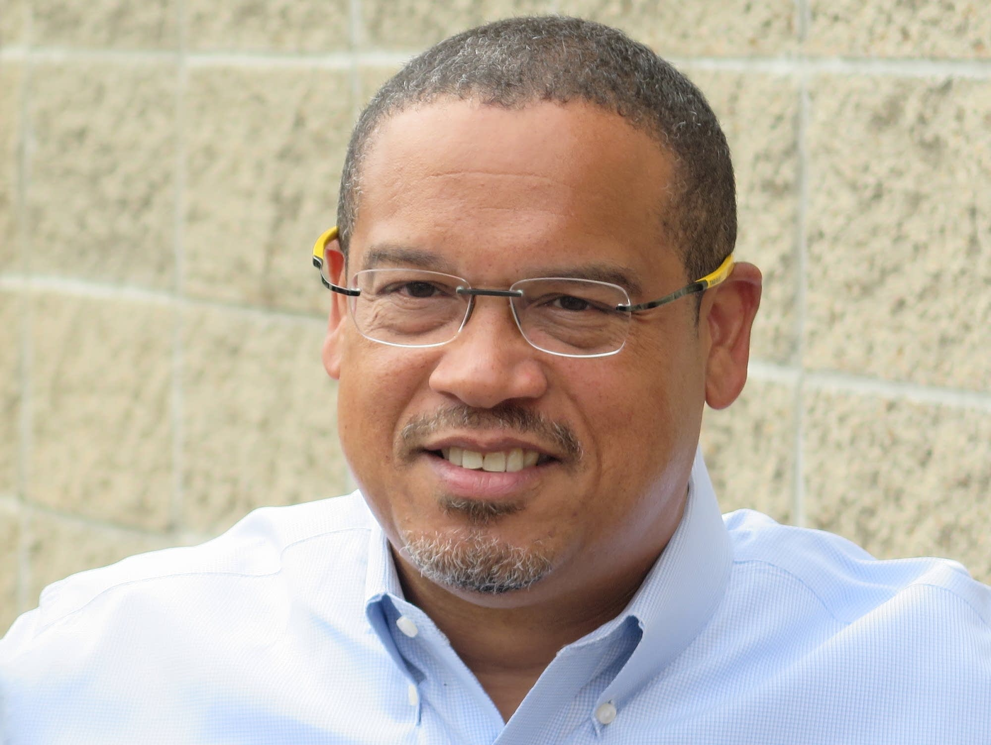 U.S. Representative Keith Ellison