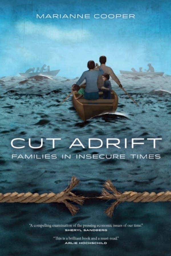 'Cut Adrift' by Marianne Cooper