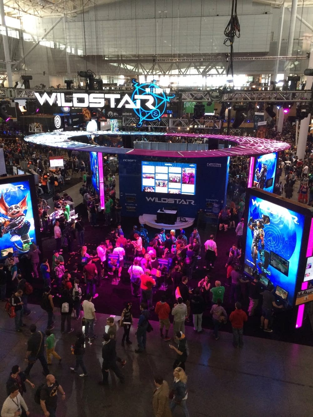 pax east 16