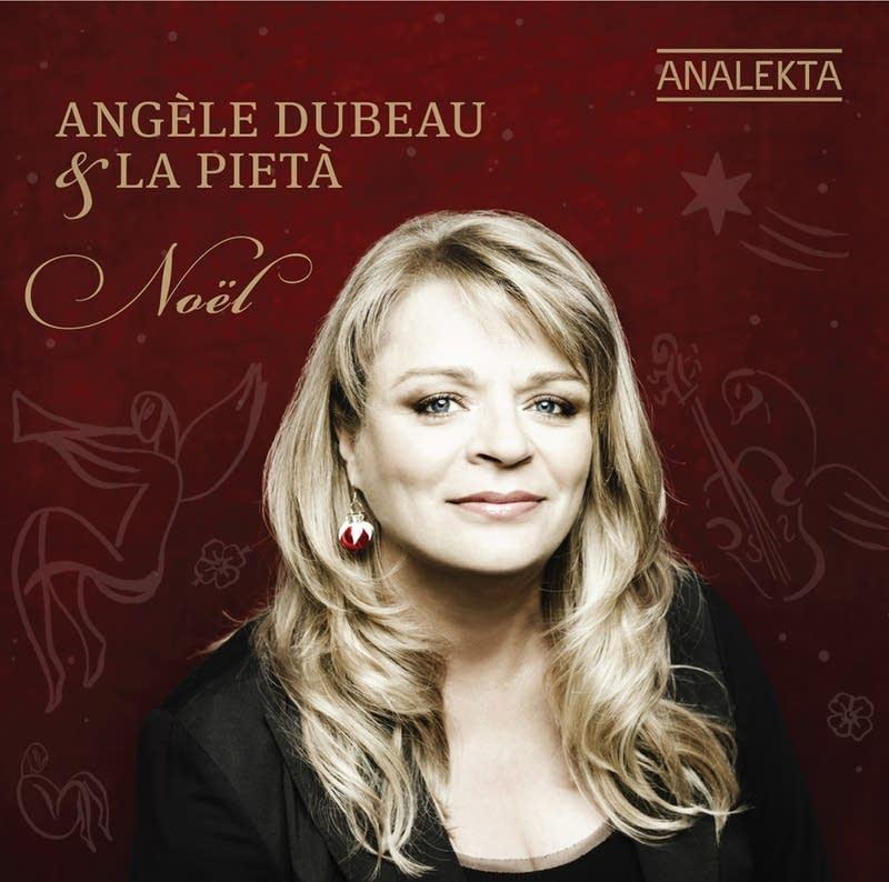 Noel - Angele Dubeau & La Pieta (Analekta 8730)