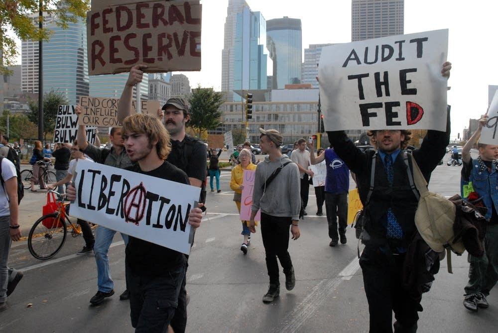 OccupyMN