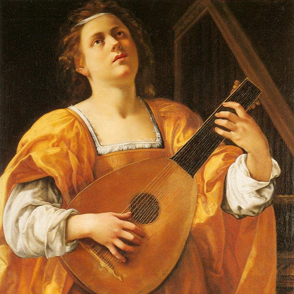Maddalena Casulana