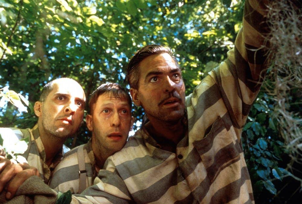 O Brother Where Art Thou?, 2000