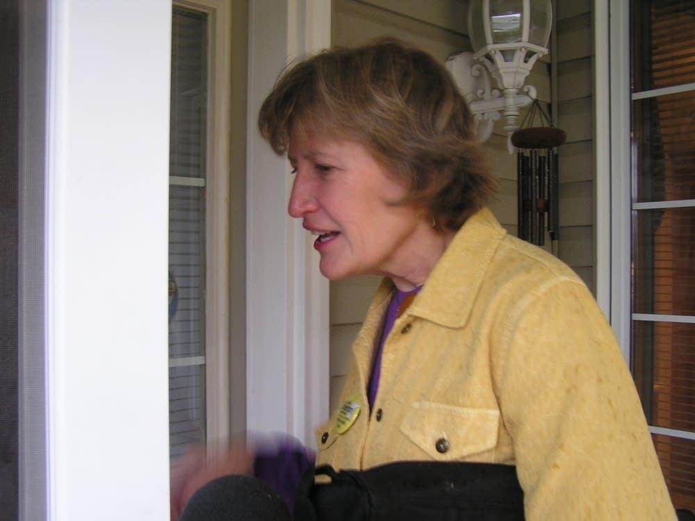 Kathy Sheran