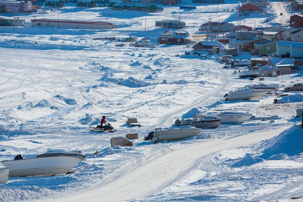 Arctic Bay, Canada
