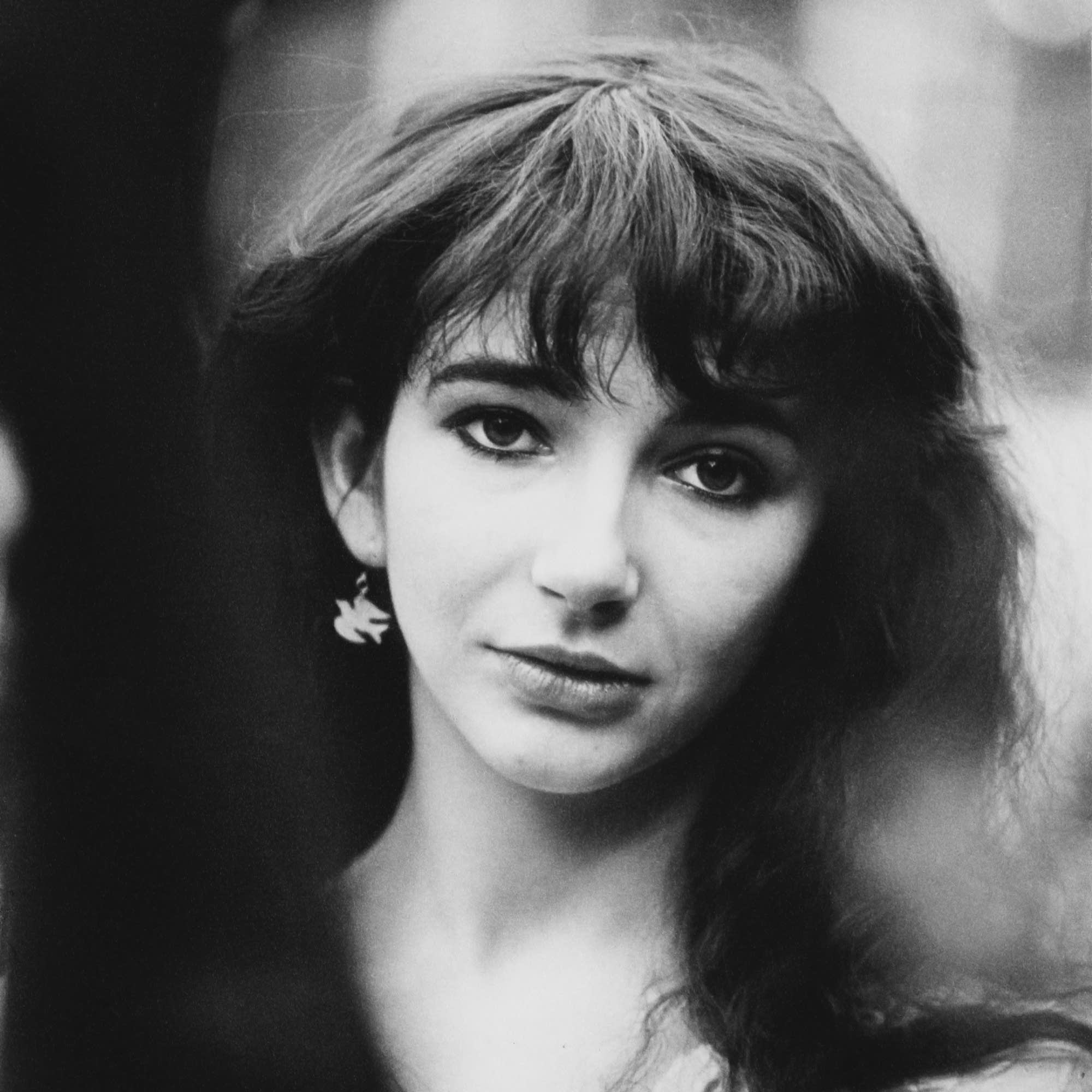 Today in Music History: Happy Birthday, Kate Bush   The Current