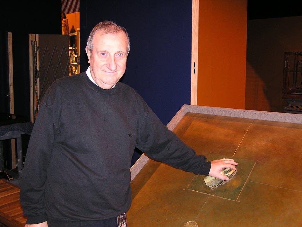Monsignor Zagnoli
