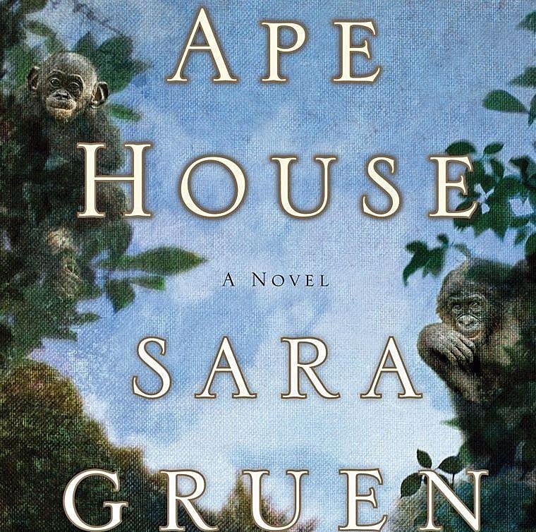 The Ape House