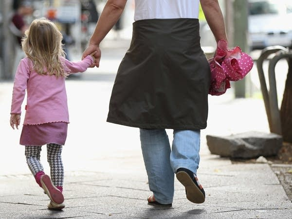 Germany To Face Shortage Of Child Day Care