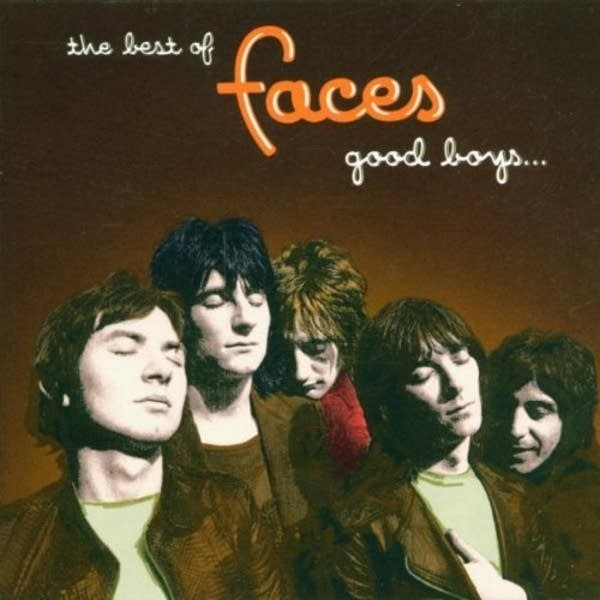 Faces - The Best of Faces