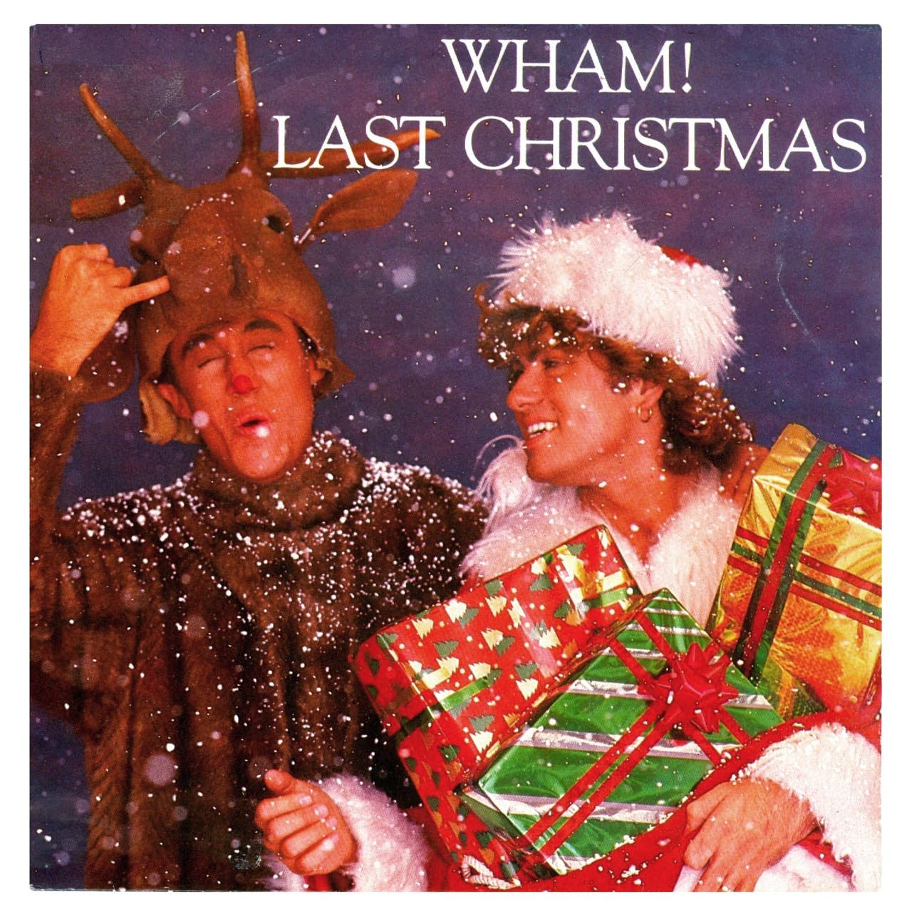 Wham! Last christmas [mp3 free download] youtube.