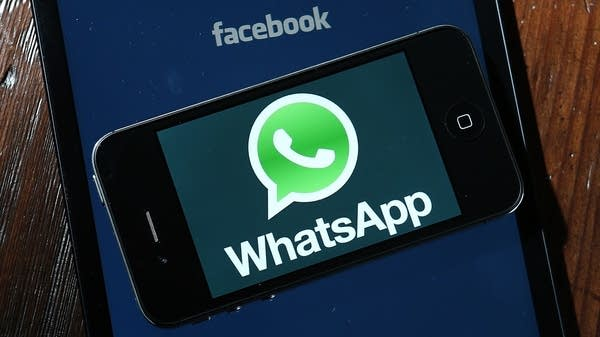 Fackbook Acquires WhatsApp For $16 Billion