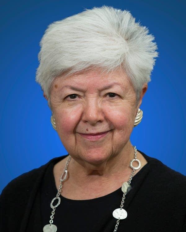 Vilma Martinez